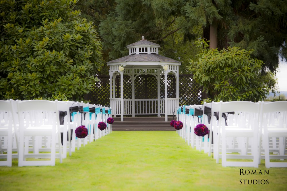 wedding gazebo new